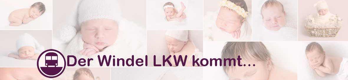 Windel LKW - Werksverkauf