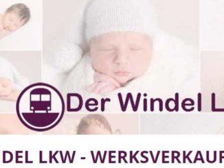 Babysachen Windellkw Angebote